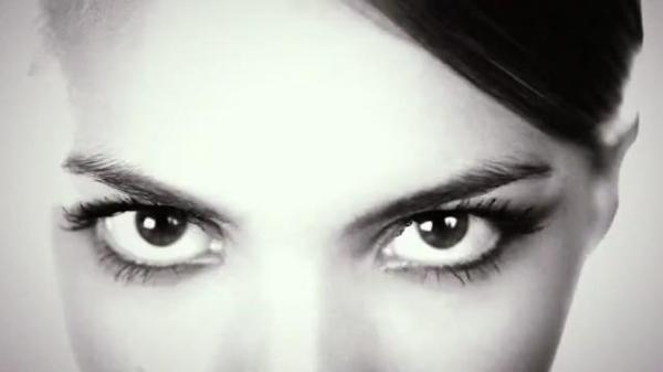 toves ögon